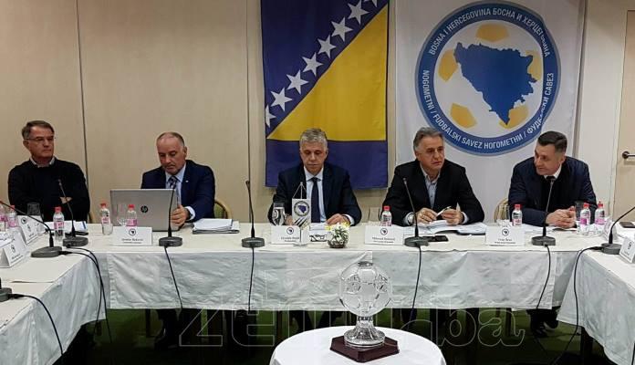 Poznato kada će biti izabran novi selektor fudbalske reprezentacije BiH