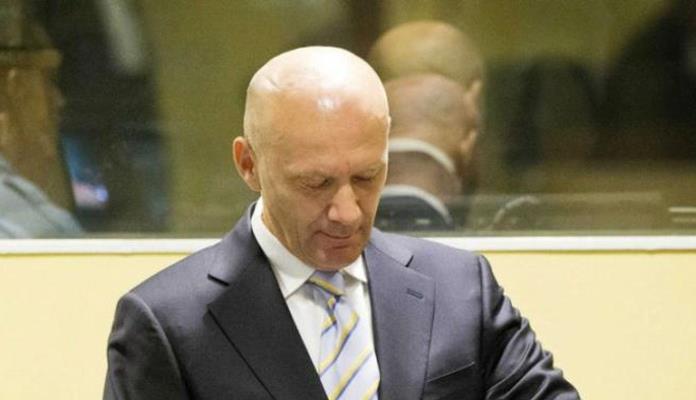 Jadranko Prlić odslužio polovinu kazne