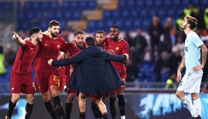 Roma osigurala mjesto u kupu Italije