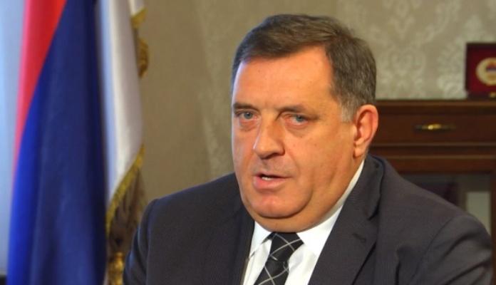 Dodik: Žele da ukinu suštinske elemente državnosti Srpske