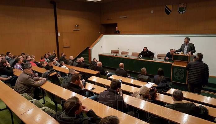 Održana panel diskusija o NK Čeliku (VIDEO)