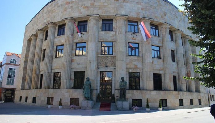 Entitet RS i Srbija uskoro pripremaju zakon o zaštiti ćirilice i srpskog jezika