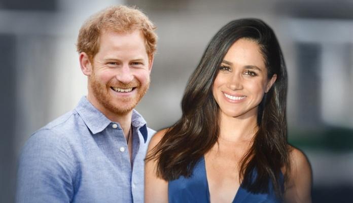 Vjerili se princ Harry i glumica Meghan Markle, svadba u proljeće 2018.