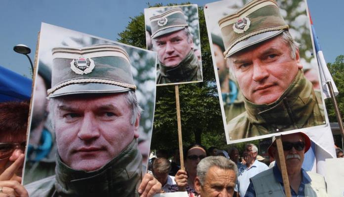 Smijenjen zbog podrške Ratku Mladiću