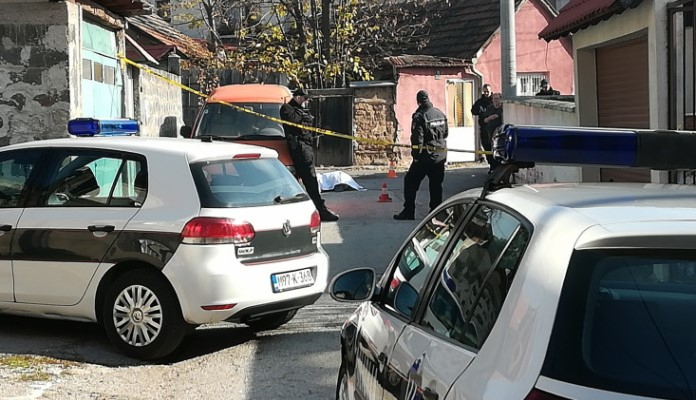 Muškarac u Sarajevu izvršio samoubistvo aktivirajući bombu