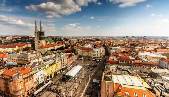 Novi zemljotres pogodio Zagreb, zatresao je zgrade širom grada