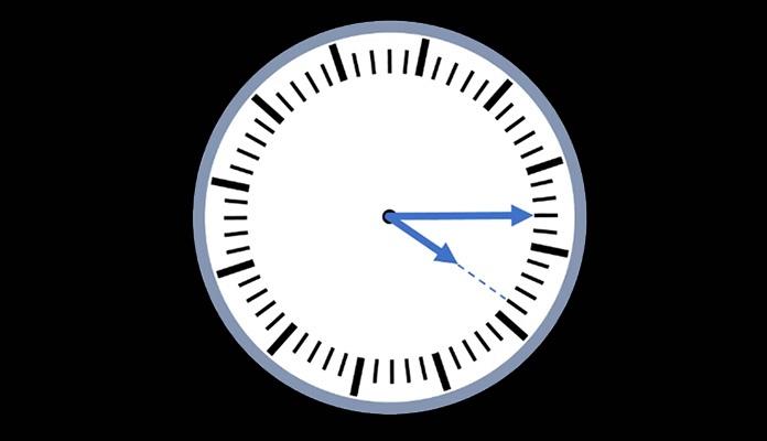 Zadatak koji je namučio i najpametnije: Koliko je sati?