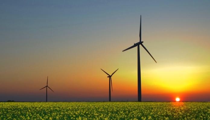 Gradi se najveća vjetroelektrana na moru