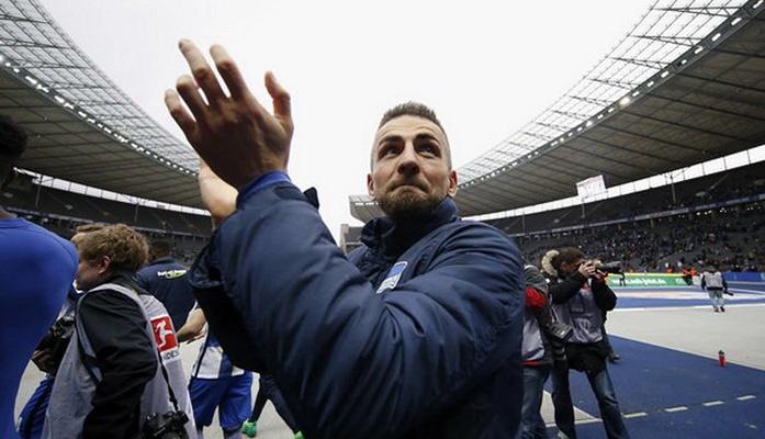 Vedad Ibišević među deset najboljih strijelaca Bundeslige u ovoj deceniji