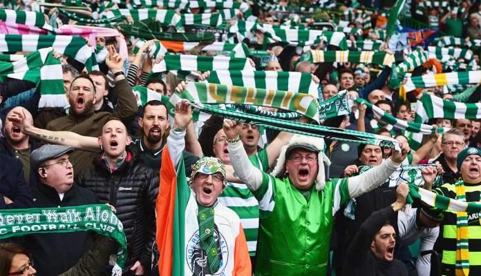 Navijači Celtica poručili: Jerusalem je Palestina