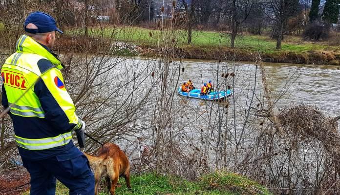 FUCZ, GSS, policija, volonteri: U potrazi za Mulićem pretražuje se teren dug 130 km