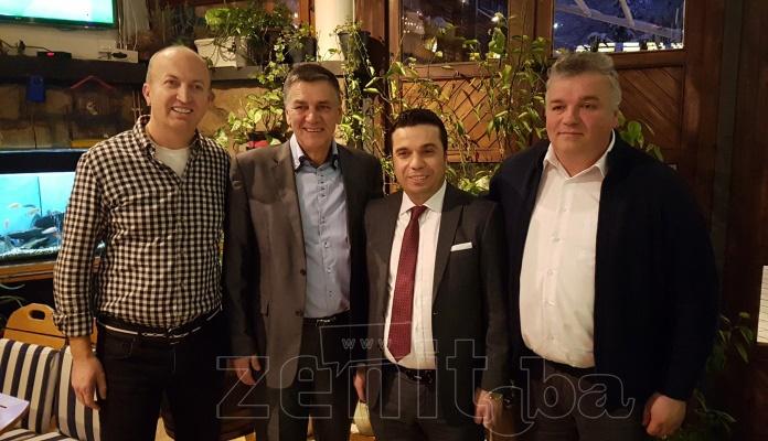 Potencijalni investitori Čelika stigli u Zenicu