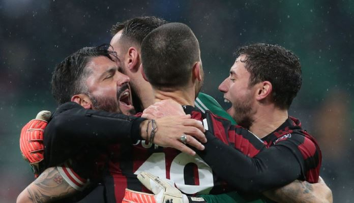 Gattuso: Najgori sam trener Serie A, ali pobjedu želim i protiv sina (VIDEO)