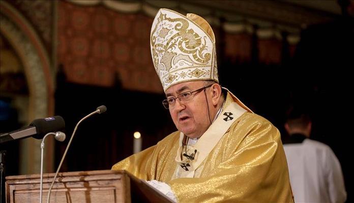 Božićna poruka kardinala Puljića: Izgradimo bolji suživot