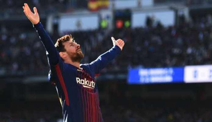 """Barcelona priprema """"doživotni"""" ugovor Messiju, ostaje u klubu i kada završi karijeru"""
