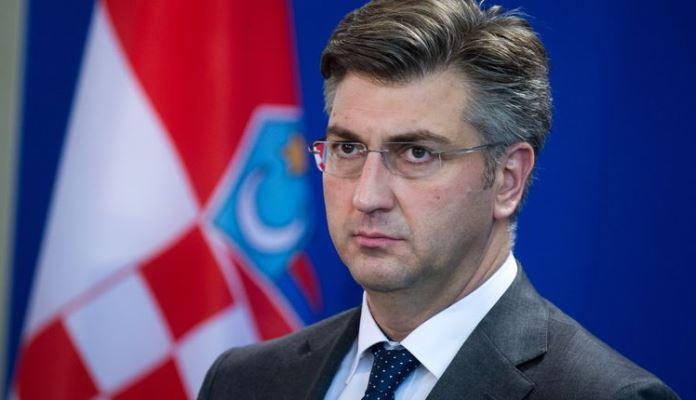Plenković: Nama je posebno važno da BiH ostvari napredak