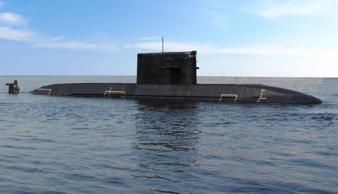 Argentinska podmornica eksplodirala, posada poginula odmah