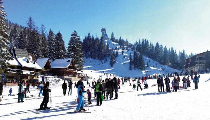 Vlašić spreman za zimsku turističku sezonu