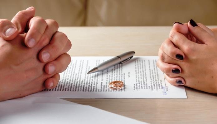 Razvod braka: 4 najčešća uzroka i načina kako popraviti situaciju