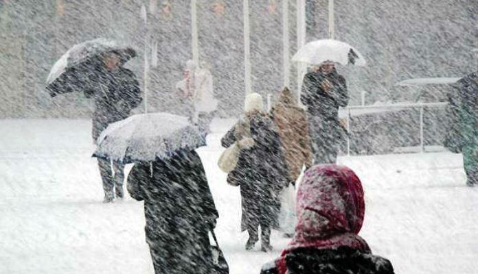U BiH se očekuje hladnija zima u odnosu na prethodnu