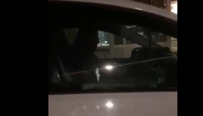 """Samo u BiH: Vozač galamio na usnule policajce - """"Ustaj vojsko!"""" (VIDEO)"""