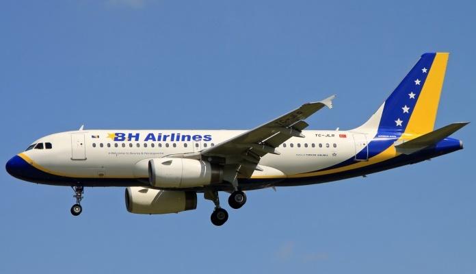 Kompanija BH Airlines ozvaničila prodaju imovine