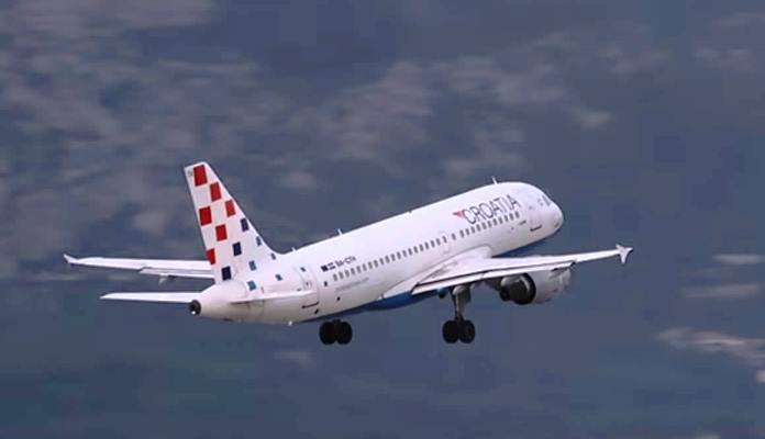 Radnici aviokompanije Croatia Airlines najavili štrajk