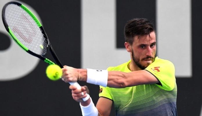 Džumhur protiv Soonwoo Kwona u drugom kolu ATP turnira u kineskom Zhuhaiju