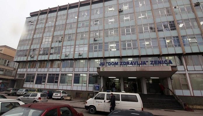 """Radnici JU """"Dom zdravlja"""" Zenica o lažima i dezinformacijama"""