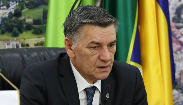 Kasumović: Parlamentarna većina u GV Zenica nije podržala ni dnevni red