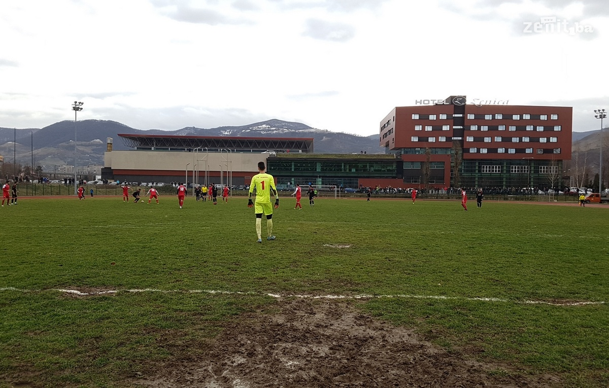 Slaven Musa: Ova utakmica je bila test za igrače (VIDEO+FOTO)