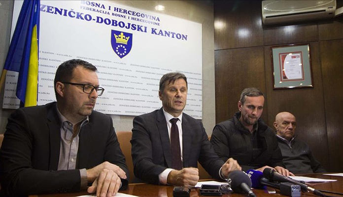 Radončić: Odblokirano imenovanje direktora Autocesta FBiH