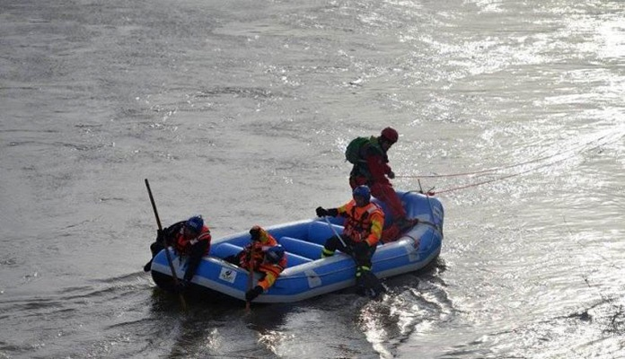 U rijeci Bosni kod Zenice pronađeno tijelo muškarca