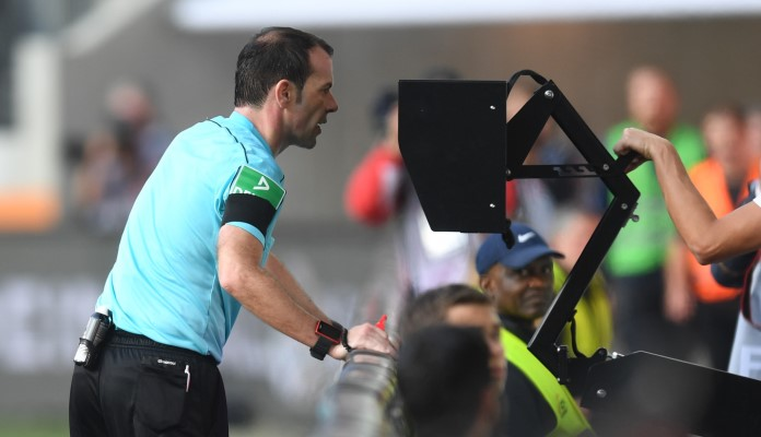 Predsjednik UEFA-e nije oduševljen VAR tehnologijom