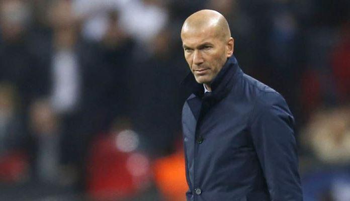 Zinedine Zidane najavio promjene u Real Madridu ovog ljeta