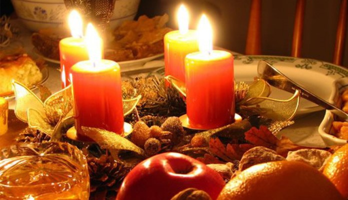 Danas je najradosniji  hrišćanski praznik- Božić