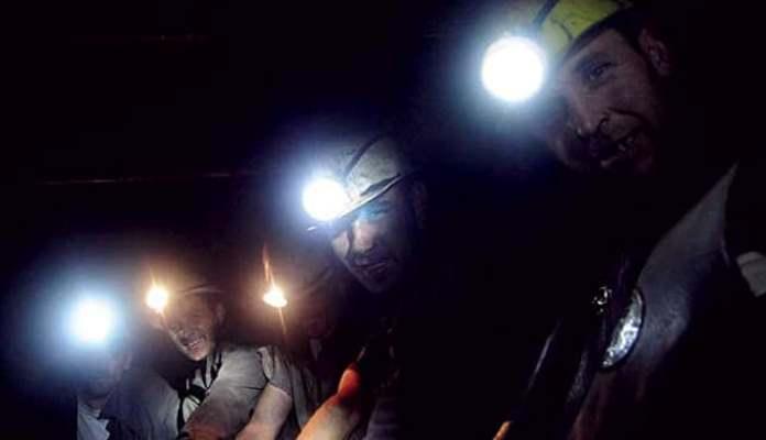 Danas prekid proizvodnje u rudniku Omarska