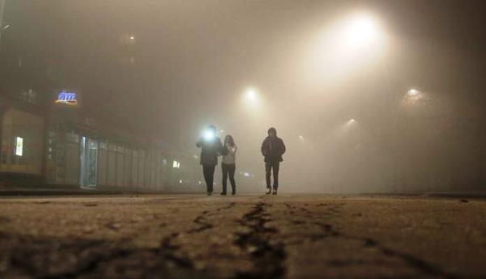 Zenički zrak i dalje najgori u Federaciji BiH