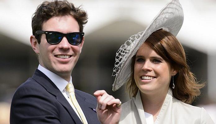 Vjenčanje britanske princeze Eugenie zakazano za 12. oktobar
