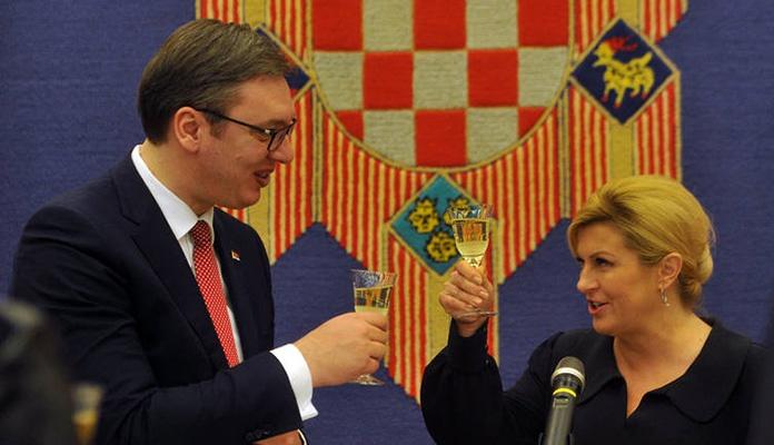 Vučić danas obilazi Srbe u Hrvatskoj