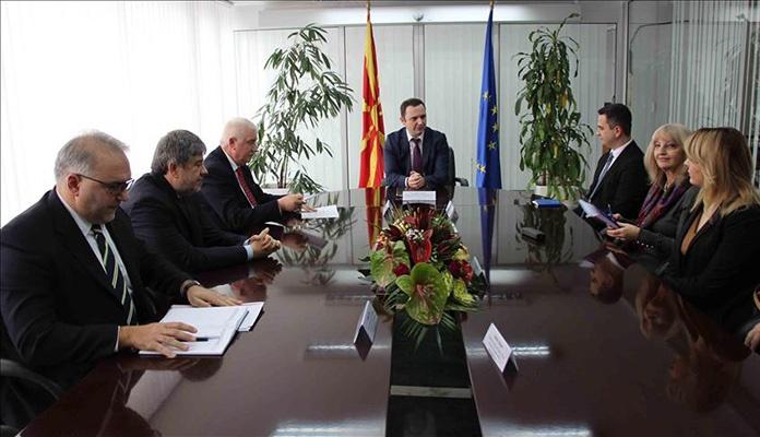 Makedonija očekuje početak pregovora s EU ove godine