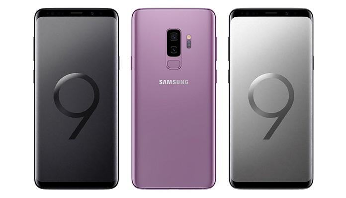Kinezi preotimaju tržište Samsungu, slaba prodaja modela Galaxy S9