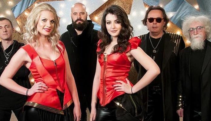 Sanja Ilić i Balkanika predstavljaju Srbiju na Eurosongu (VIDEO)