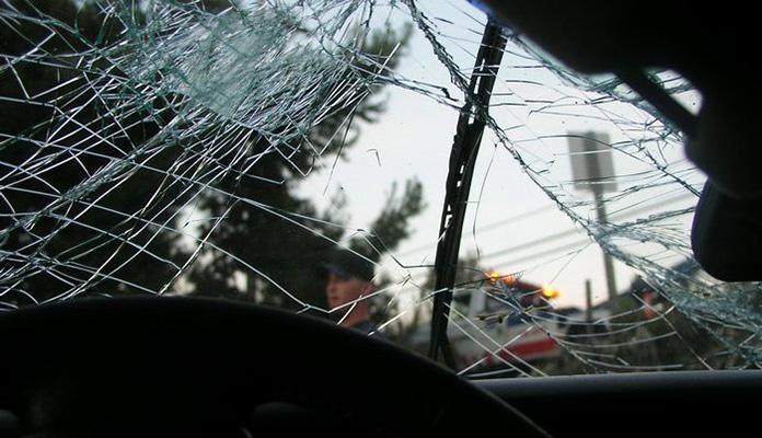 Zbog nezgode kod Kaknja obustavljen saobraćaj na autoputu A1