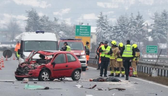 Godišnje na cestama u svijetu pogine 1,35 miliona ljudi
