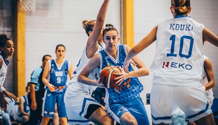 Zeničanka Sara Heljić učestvovala na NBA Global Campu