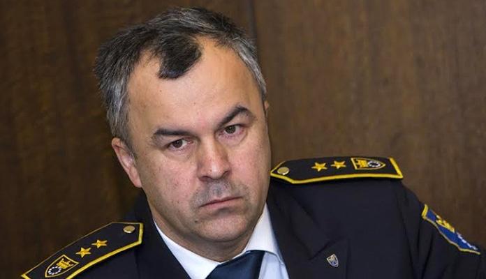 Semir Šut razriješen dužnosti policijskog komesara MUP-a ZDK