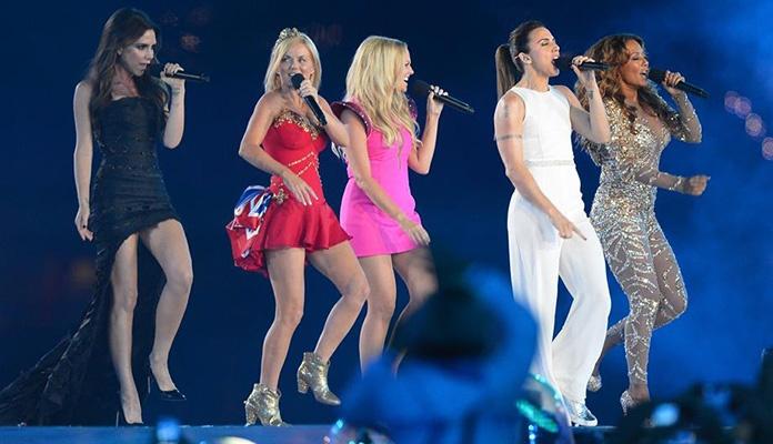 Samo je jedno nedostajalo na prvom povratničkom koncertu Spice Girls