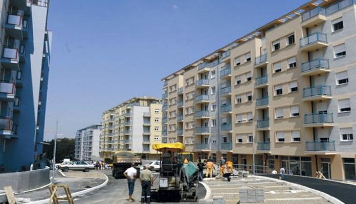 Rast prodaje novih stanova, prosječna cijena 1.613 KM po m2