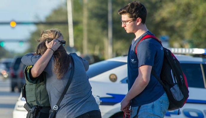 Bivši učenik ubio najmanje 17 osoba u školi na Floridi